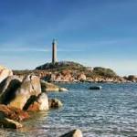 Đảo Hòn Dấu điểm đến hấp dẫn nhất Hải Phòng.