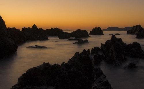 Cùng quay về với đảo Lan Châu – Nghệ An