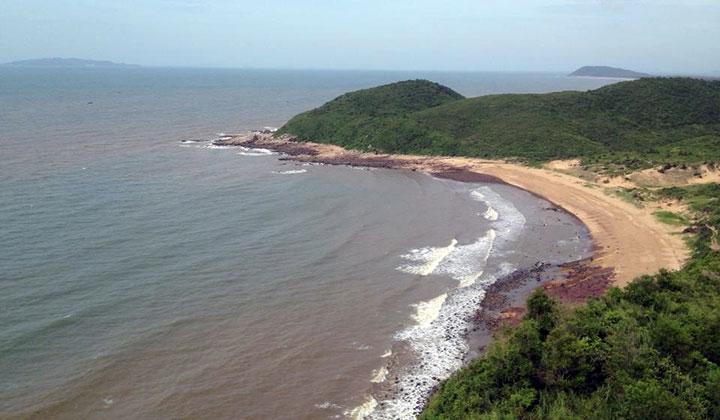 Đảo Vĩnh Thực