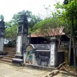 Đền Cây Chay (Hà Tĩnh) – Ngôi đền thiêng dẫn lối người lang thang về nhà
