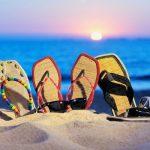 Những điều cần lưu ý khi du lịch biển