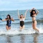 Hải Hòa vùng biển được thiên nhiên ưu ái