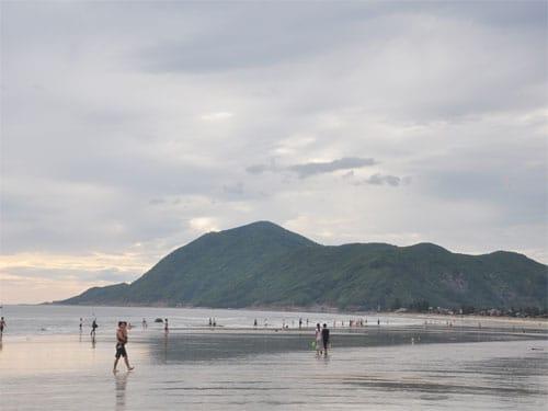 Biển Thiên Cầm – Xa để rồi nhớ