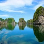 Khám phá vẻ đẹp biển Việt Nam