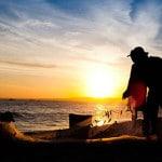 Những ngày cuối năm tại làng chài Nghi Thủy – Cửa Lò