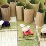 Giữ lại làng nghề dệt chiếu Vĩnh Thái Nha Trang