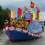 Điểm danh một số lễ hội đặc sắc Nha Trang