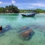 Du lịch biển hè 2014 – biển Nha Trang