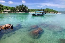 Du lịch biển hè 2021 – biển Nha Trang