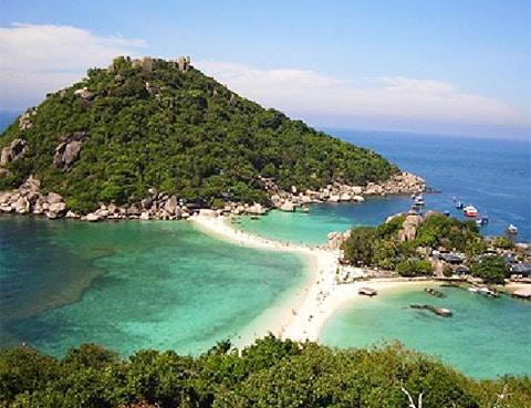 Đẹp tuyệt vời biển đảo Phú Quốc