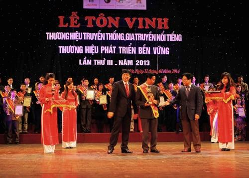 Du lịch Khát Vọng Việt - Thương hiệu phát triển bền vững từ năm 2013