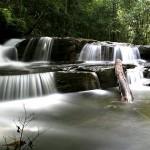 Khám phá Suối Tranh Phú Quốc mùa hè 2014