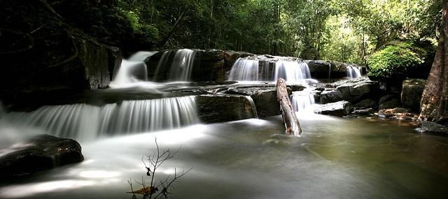 Suối tranh Phú Quốc điểm đến hấp dẫn