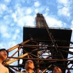 Du lịch Tam Đảo – Chinh phục tháp truyền hình
