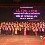 Du lịch Khát Vọng Việt – Thương hiệu phát triển bền vững từ năm 2013