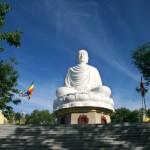 Ngắm nhìn tượng Kim Thân Phật Tổ – Nha Trang