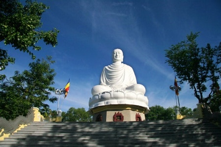 Giới thiệu về Chùa Long Sơn