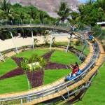 Nha Trang sôi động du lịch hè 2014