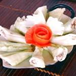 Lễ vật đặc sản Sầm Sơn Thanh Hóa ngon tiến vua