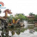 Tour du lịch Đầm Long – rừng Bằng Tạ 1 ngày giá rẻ từ Hà Nội