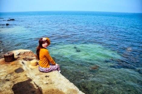 Kinh nghiệm du lịch bụi Cô Tô 2014