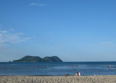 Bãi biển Cửa Hội – Hà Tĩnh