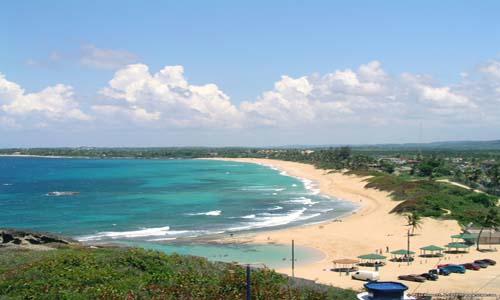 Bãi biển Cửa Lò – Nghệ An