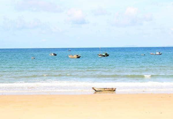 Các chi phí khi du lịch đảo Cô Tô