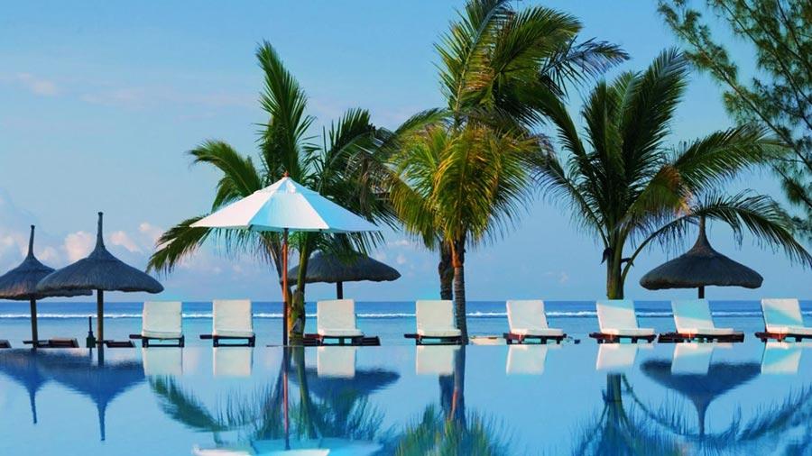 Bãi Lữ Resort với tiêu chuẩn 4 sao cao cấp