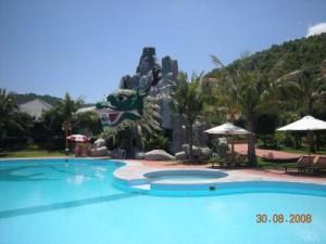 Bãi Lữ Resort Cửa Lò
