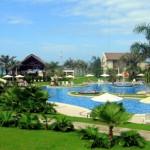 Danh sách các Resort ở tại Cửa Lò Nghệ An