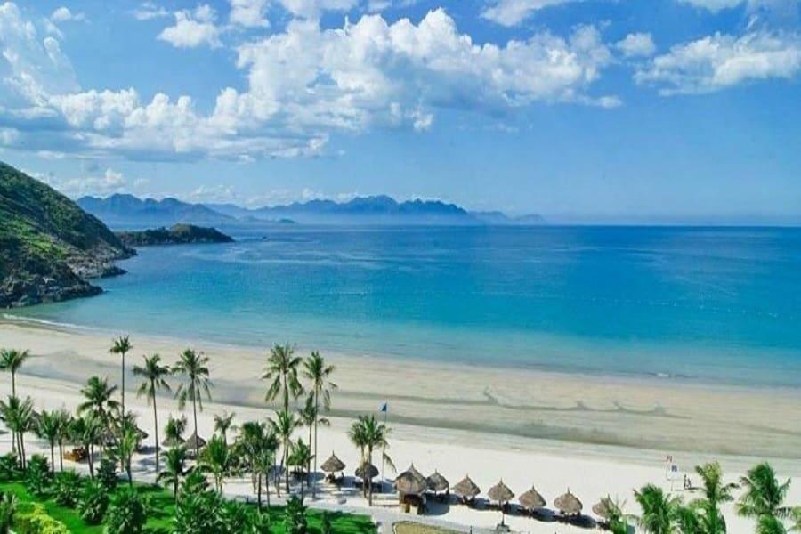Biển Mũi Né thiên đường nghỉ dưỡng trên biển