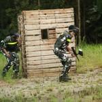 Tới du lịch Tuần Châu chơi bắn súng sơn