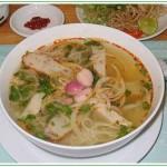 Du lịch ẩm thực Nha Trang thưởng thức món gì?