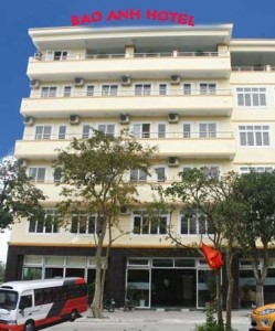 Bảo Anh Hotel Cửa Lò