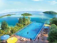 Flamingo Cát Bà Resort – Thiên đường nghỉ dưỡng Cao Cấp