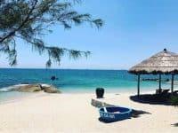 Biển Ninh Thuận thiên đường nghỉ dưỡng