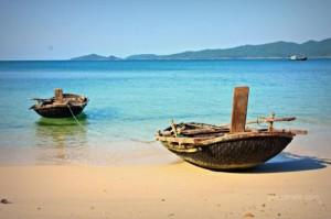 Nét đẹp của đảo Cô Tô