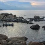Về Hã Tĩnh thăm biển Kỳ Xuân