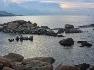 Biển Kỳ Xuân