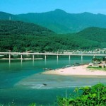 Du lịch biển Việt Nam – Vịnh Lăng Cô