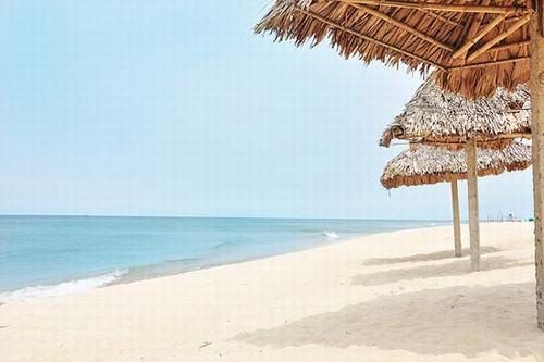 Du lịch biển Việt Nam - Các bãi biên miền Nam