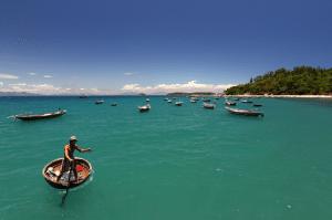 Du lịch biển Miền Trung - Vẻ đẹp biển Việt Nam