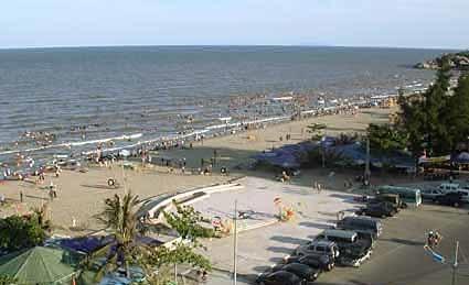 Vui chơi hè 2014 - du lịch Sầm Sơn 2 ngày