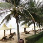Về Hã Tình ghé thăm biển Thạch Hải