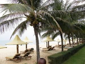 Biển Thạch Hải - Hà Tĩnh