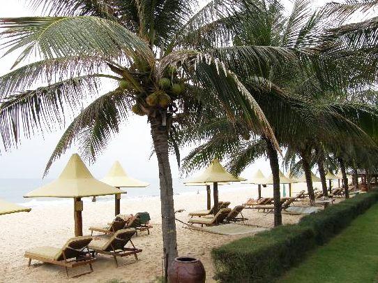 Về Hã Tĩnh ghé thăm biển Thạch Hải