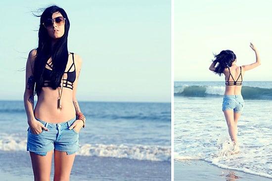 Bikini xinh xắn cho du lịch biển