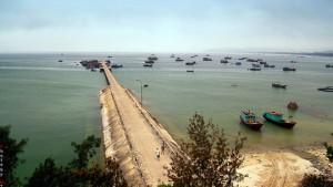 Cảng Cô Tô