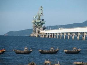 Cảng Cửa Lò